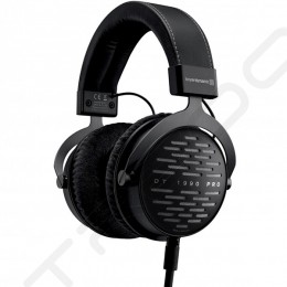 Beyerdynamic DT1990 PRO Over-the-Ear Headphone - Black