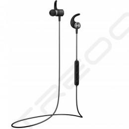AVIOT WE-D01c Wireless Bluetooth In-Ear Earphone with Mic - Black