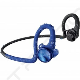 Plantronics Backbeat Fit 2100 Wireless Bluetooth In-Ear Earphone with Mic - Blue