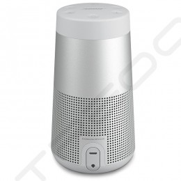 Bose SoundLink Revolve Wireless Bluetooth Portable Speaker - Luxe Grey
