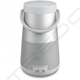 Bose SoundLink Revolve+ Wireless Bluetooth Portable Speaker - Luxe Grey