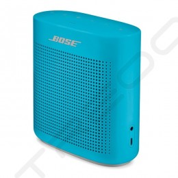 Bose SoundLink Color II Wireless Bluetooth Portable Speaker - Aquatic Blue