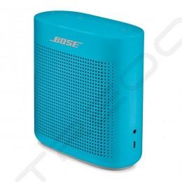 Bose SoundLink Color II Wireless Bluetooth Portable Speaker - Aquatic Blue