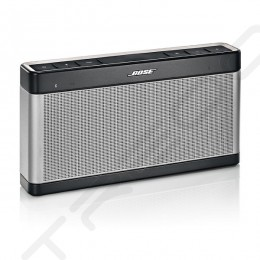 Bose SoundLink III Wireless Bluetooth Portable Speaker
