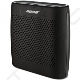 Bose SoundLink Colour Wireless Bluetooth Speaker - Black