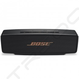 Bose SoundLink Mini II Bluetooth Portable Speaker - Black/Copper (Limited Edition)