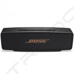Bose SoundLink Mini II Bluetooth Portable Speaker - Black/Copper (Limited Edition)