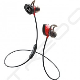 Bose SoundSport Pulse Wireless Bluetooth In-Ear Earphone with Mic