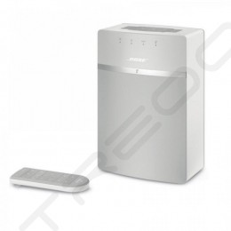 Bose SoundTouch 10 Wireless Bluetooth Speaker - White