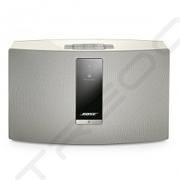 Bose SoundTouch 30 III Wireless Bluetooth Speaker - White