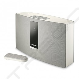 Bose SoundTouch 20 III Wireless Bluetooth Speaker - White