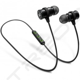 Brainwavz BLU-100 Wireless Bluetooth In-Ear Earphone with Mic