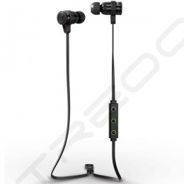 Brainwavz BLU-200 Wireless Bluetooth In-Ear Earphone with Mic