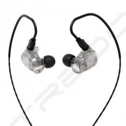 Brainwavz HEX 3-Driver In-Ear Earphone - Stay Frosty