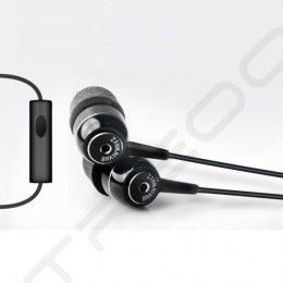 Brainwavz M4+ In-Ear Earphone with Mic