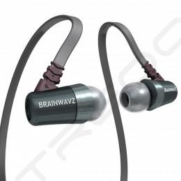Brainwavz S1 In-Ear Earphone with Mic