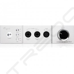 Cayin iHA-6 Desktop Headphone Amplifier