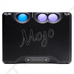 Chord Mojo Portable Headphone Amplifier & USB DAC