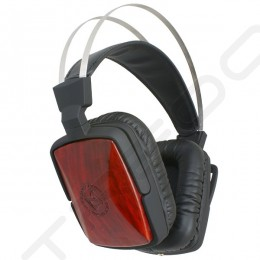 Fischer Audio Con Amore Over-the-Ear Headphone with Mic