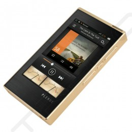 Cowon Plenue P1 Digital Audio Player - Gold