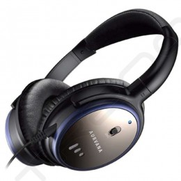 Creative Aurvana ANC Noise-Cancelling Over-the-Ear Headphone with Mic