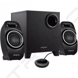 Creative Inspire T3250 Wireless Bluetooth 2.1 Speaker System