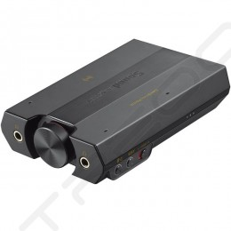 Creative Sound Blaster E5 Portable Headphone Amplifier & USB DAC