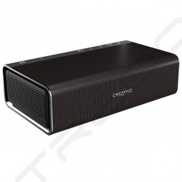 Creative Sound Blaster Roar Pro Wireless Bluetooth Portable Speaker