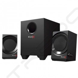 Creative SoundBlasterX Kratos S3 2.1 Speaker System