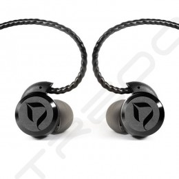 DITA Awesome Truth In-Ear Earphone - Satin Black