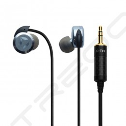 DITA The Answer In-Ear Earphone