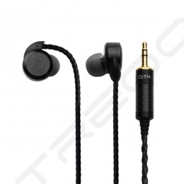 DITA The Answer (Truth Edition) In-Ear Earphone