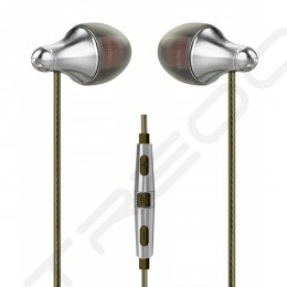 Echobox Finder X1 In-Ear Earphone with Mic