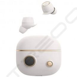 Edifier Uni-Buds True Wireless Bluetooth In-Ear Earphone with Mic - White