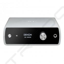 Denon DA-300USB Desktop Headphone Amplifier & USB DAC