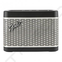 Fender Newport Wireless Bluetooth Portable Speaker
