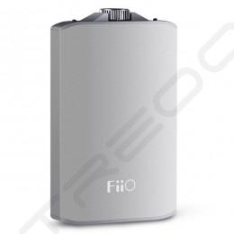 FiiO A3 Portable Headphone Amplifier - Silver
