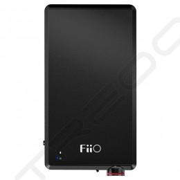 FiiO A5 Portable Headphone Amplifier - Black