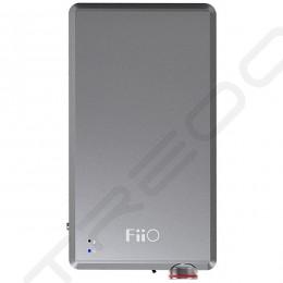 FiiO A5 Portable Headphone Amplifier - Titanium