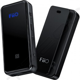 FiiO BTR3 Wireless Bluetooth Portable Headphone Amplifier & USB DAC with Mic