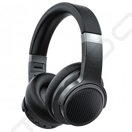 FiiO EH3 NC Wireless Bluetooth Noise-Cancelling Over-the-Ear Headphone with Mic