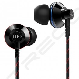 FiiO EX1 II In-Ear Earphone with Mic (EX-DEMO)