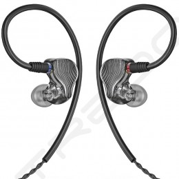 FiiO FA1 In-Ear Earphone - Smoke Swirl