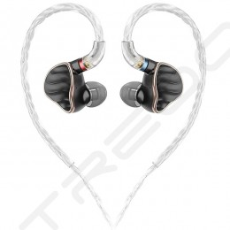FiiO FH7 5-Driver Hybrid In-Ear Earphone