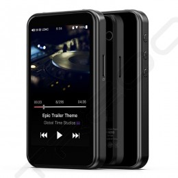 FiiO M6 Digital Audio Player