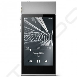 FiiO M7 Digital Audio Player - Silver