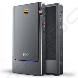 FiiO Q5 Wireless Bluetooth Portable Headphone Amplifier & USB DAC