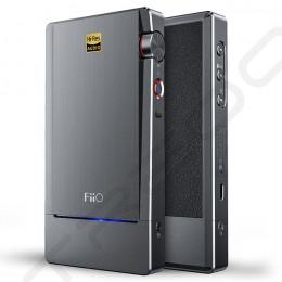 FiiO Q5 Wireless Bluetooth Portable Headphone Amplifier & USB DAC
