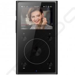 FiiO X1 II Digital Audio Player - Black