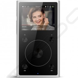 FiiO X1 II Digital Audio Player - Silver